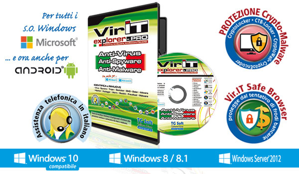 Vir.IT eXplorer PRO